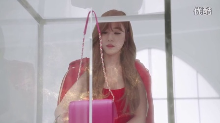 【日韩MV】Girls' Generation-TTS  x LOUIS QUATORZE 'HETEROTOPIAS'