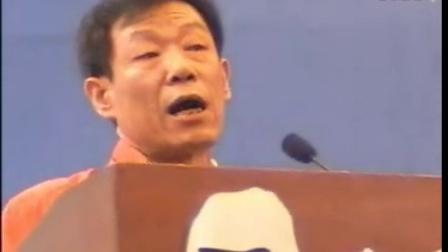 劳动者之歌、当代中国最具社会英模人物座谈会 谢贵文专题报告