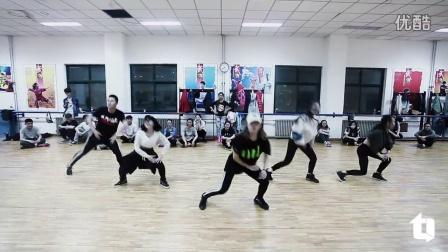 T.I DANCE STUDIO T.I高校联盟 北京林业大学 小路 - Jolly