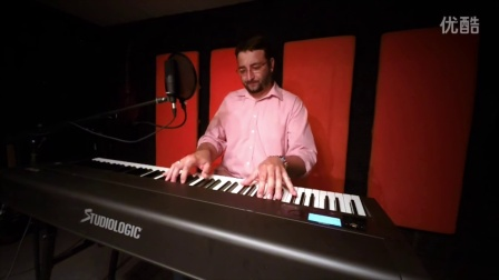 Boris Rusakov 在TMT的现场演出 -Unchained Melody