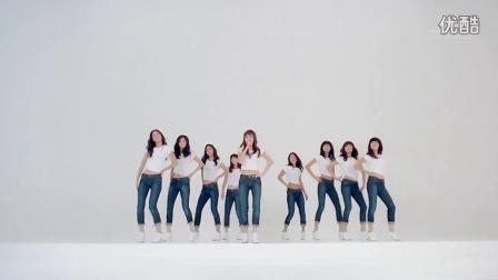 少女时代 - Dancing Queen [gomiw.com歌名网分享]