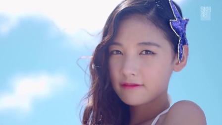 SNH48《梦想岛》MV预告片