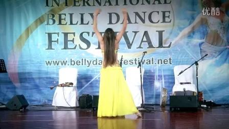 Mediterranean Delight Belly Dance Festival, Greece