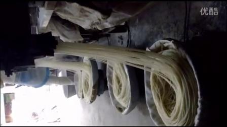 西安武汉阳鑫全自动玉米面条机视频02 无锡 小型玉米面条机 钢丝面机东北馇条机,酸汤子机米粉机米线机年糕机质优价廉阳鑫制作