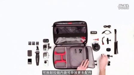曼富图越野者系列运动相机收纳盒