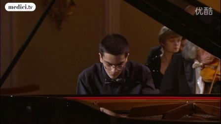 首届国际青少年钢琴大奖赛精彩回顾