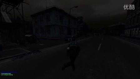 DayZ独立版 0.60测试服:日常搜刮遭老外小队绑架