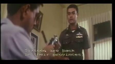 泰国电影 枪手 第一部 มือปืน ภาค1 part1