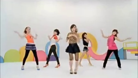 Wonder Girls - Tell me