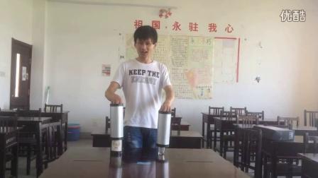 80号选手周东鑫+疯狂的杯和瓶