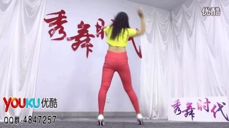 秀舞时代 小羽 米娜 电话情缘 舞蹈 6 背面 电脑版