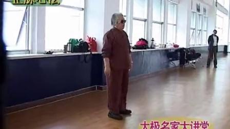 杨氏太极正脉心法5_高清