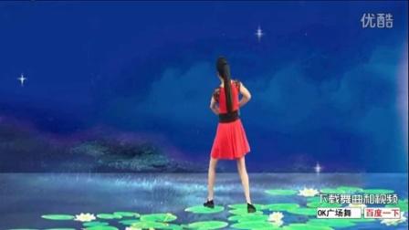 新风尚广场舞原创 泪满天附背面口令和演示标清