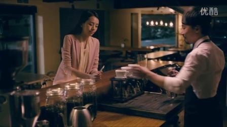 全家温情咖啡广告《抹茶拿铁人生篇》