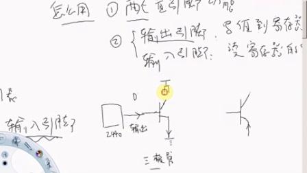 学前班第1课第1节_怎么看原理图之GPIO和门电路