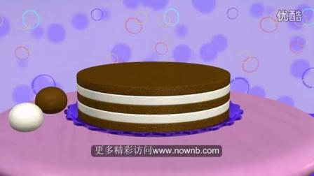 TuTiTu 生日蛋糕做法大全