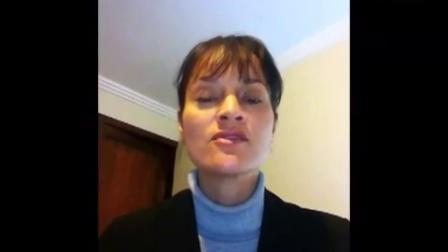 Amanda, UK & Austrailian Teacher Profile, 微信号【yykymfcs】