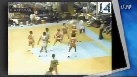 Michael Jordan TOP 23 COLLEGE