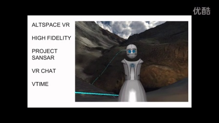 VR虚拟现实将改变我们|莎拉山| tedxcosmopark_VR资源网(VRZY.COM)