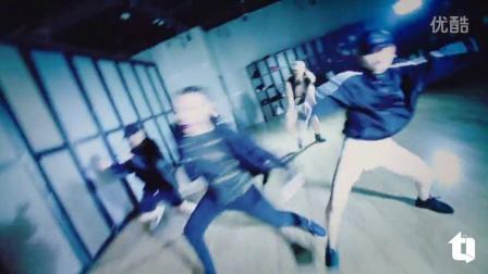 T.I DANCE STUDIO T.I x HOBBIT - Pep Rally
