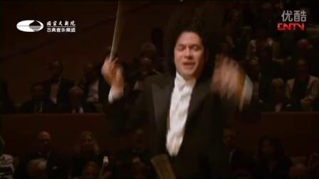委内瑞拉指挥家Gustavo Dudamel指挥歌剧《鹊贼》序曲