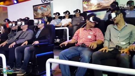 三星Gear VR虚拟现实的4D影院_VR资源网(VRZY.COM)