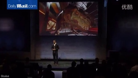 Oculus CEO Brendan Iribe宣布Oculus Rift推出_VR资源网(VRZY.COM)