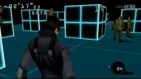 金属GearVR虚拟现实任务| mod生化危机4_VR资源网(VRZY.COM)