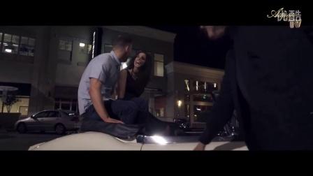 Ricky Jarman - Lucky ft.Sam Harmonix ( Official Video )