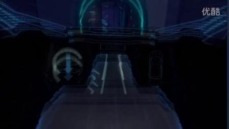 街机赛车距离Oculus Rift罗技G27 OMG_VR资源网(VRZY.COM)