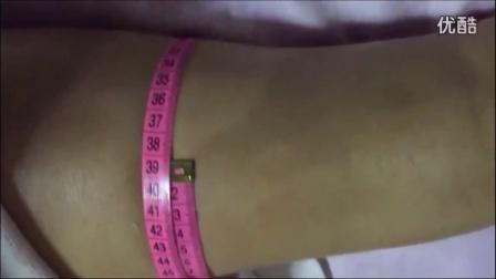 涵曦LATOJA纤体乳(腰腹部按摩)涵曦LATOJA-瘦腿按摩手法视频详解