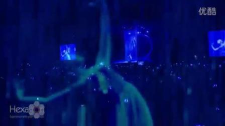 数字水幕的舞台效果视频 舞台喷泉——广州双润喷泉喷灌有限公司189 2886 0796