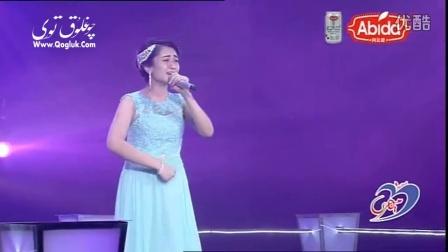 丝绸之路好声音 第二季 第14期 歌曲- Ajam Nawasi