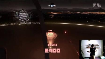 游戏一:太空海盗教练[ HTC Vive]_VR资源网(VRZY.COM)