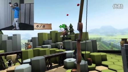 射手|实验室_2 | HTC Vive_VR资源网(VRZY.COM)