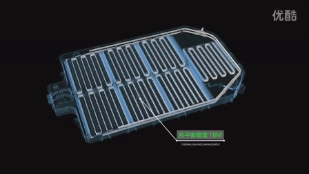 力朗电池电动汽车电池 特斯拉同等PACK工艺中国首款汽车电池