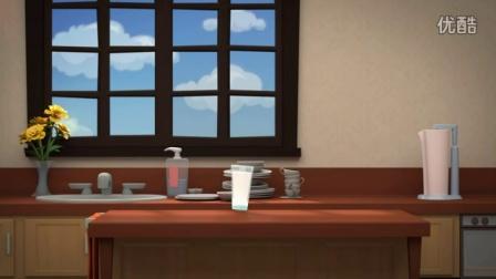 RWBY Chibi – Episode 1