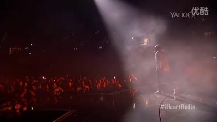 【唯我独音】侃爷Kanye West最新演唱会超清全场大首播!_高清