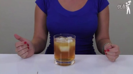 How to make Hot Candy Apple Cocktail - Tipsy Bar