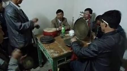 湖北省南漳县板桥喇叭3