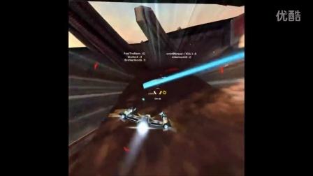 安莎尔大战2 Gear VR虚拟现实的多人游戏_VR资源网(VRZY.COM)
