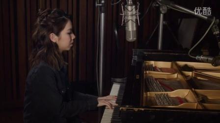 G.E.M.【现场钢琴录音系列II 幕后花絮】邓紫棋