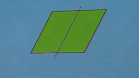 轴对称图形 二年级数学(小学二年级数学优质课公开课教学视