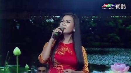 越南歌曲 Quê Hương Ba Miền家乡的三个地方-Dương Hồng Loan杨红鸾_高清