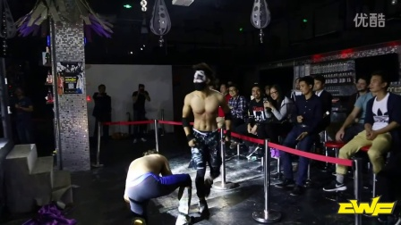 CWF上海5月15的比赛 人王 VS ASH