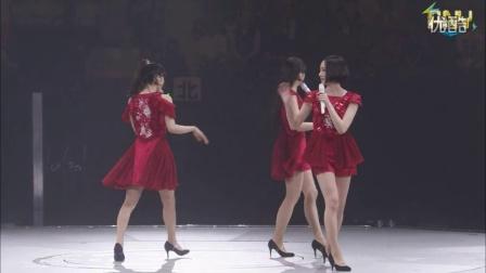 [PerfumeANY字幕组]Perfume Anniversary 10days 2015 10P「LIVE 3 5 6 9」本編 BDRIP V2