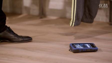 全新DL-Axist™ 坚固耐用型5英寸触摸式PDA!强大顶尖科技与ANDROID™系统的完美结合!