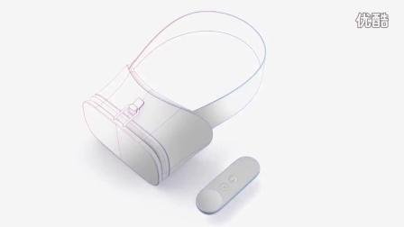 白日梦的解释| VR虚拟现实谷歌开发者大会集_6_VR资源网(VRZY.COM)