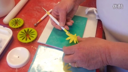 【wilton旗舰店】翻糖小工具-use the new Wilton modeling tool set for Gum Paste and Fondant