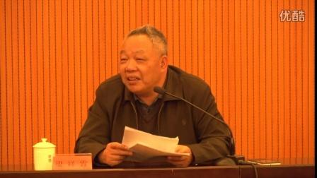 台江区创建国家公共文化服务体系示范区培训班5